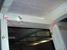 欠陥住宅を調査する建築士のブログ-屋根パネル