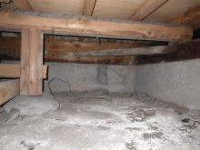 欠陥住宅を調査する建築士のブログ-床下