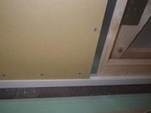 欠陥住宅を調査する建築士のブログ-巾木