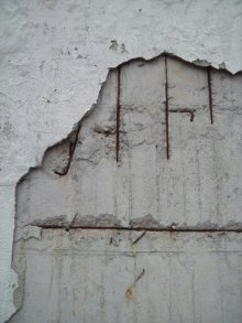 欠陥住宅を調査する建築士のブログ-爆裂