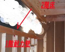 欠陥住宅を調査する建築士のブログ-耐力壁