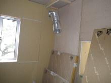 欠陥住宅を調査する建築士のブログ-キッチン合板