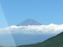 欠陥住宅を調査する建築士のブログ-富士山