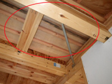 欠陥住宅を調査する建築士のブログ-床剛性